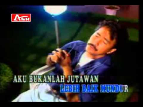 Download Rano Karno - Tergusur Cintaku