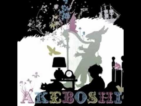 Akeboshi - Broken Bridge