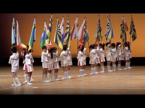 まちのできごと(広報うさH31.1月号)第10回 宇佐市幼児音楽祭