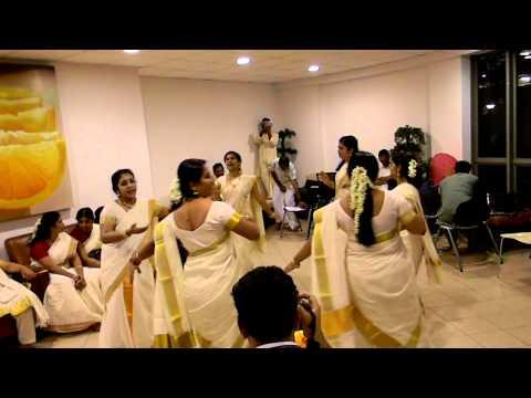 Onam 2011-parvanenthu Mukhi .. video