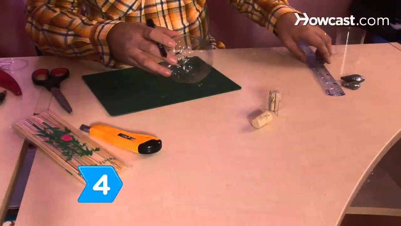 Cardboard Water Wheel How to Make a Water Wheel