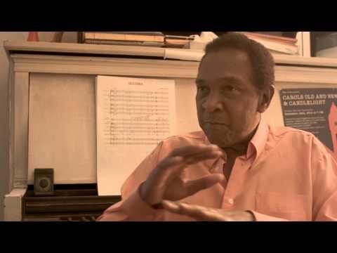 Composer Portrait: Carman Moore