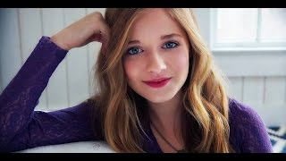 "Jackie Evancho sings ""Think of Me"" on Americas Got Talent 2014 HD"