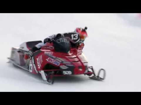 BULLDOG® Racing's Nick Van Strydonk