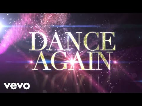 Jennifer Lopez - Dance Again (lyric Video) Ft. Pitbull video