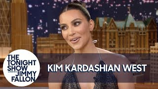 Kim Kardashian West Sets the Record Straight About Moving to Wyoming