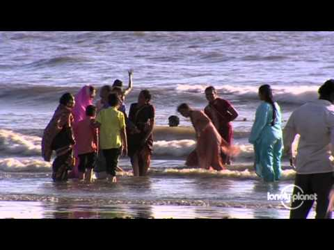 Mumbai City Guide - Lonely Planet travel videos