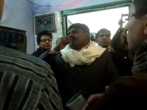 Allahabad Azadari|Imambara Salwat Ali Khan|19th Safar (02-01...