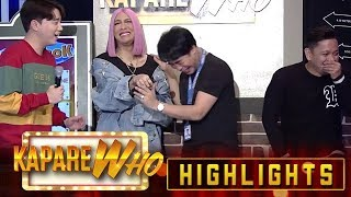 Vice Ganda shares a story about his personal assistant | It's Showtime KapareWho