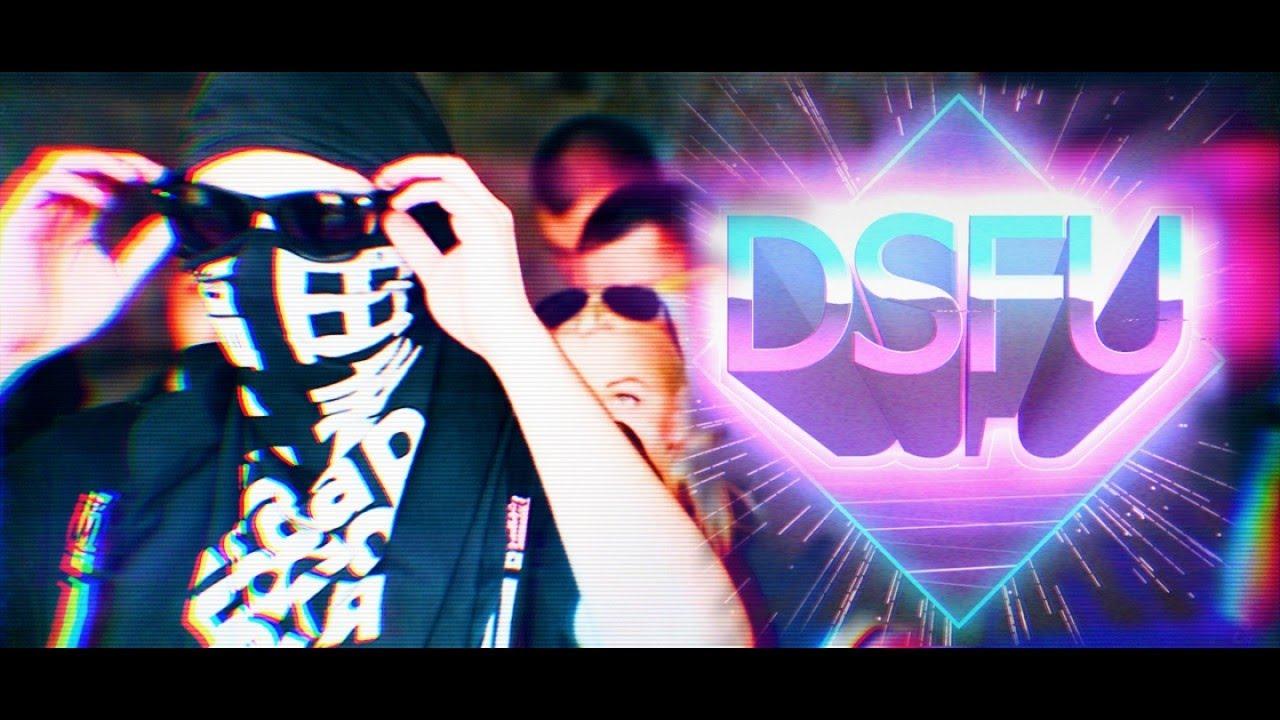 DSFU (ОСОБОВ) - Движение — жизнь