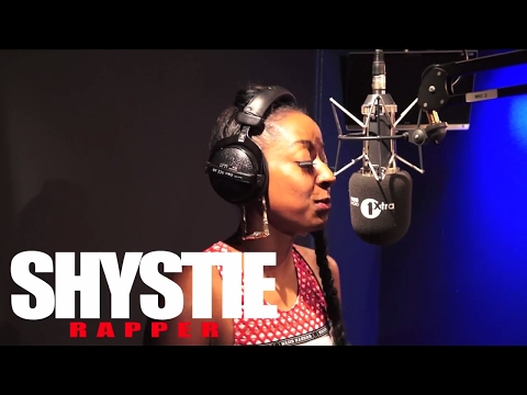 Shystie – Fire In The Booth | Hip-hop, Uk Hip-hop, Rap
