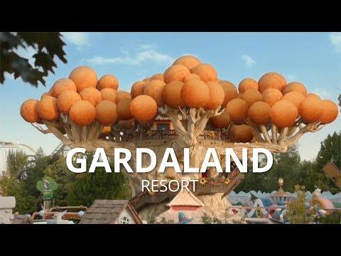 Gardaland - Ameropa Reisen