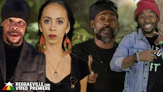 Arise Roots feat. Lutan Fyah, Nattali Rize & Turbulence - Lions In The Jgle   2020