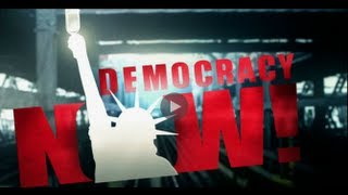 Democracy Now! U.S. and World News Headlines for Thursday, May 23