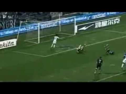Raul Gonzalez 'Forever Madridista' Video