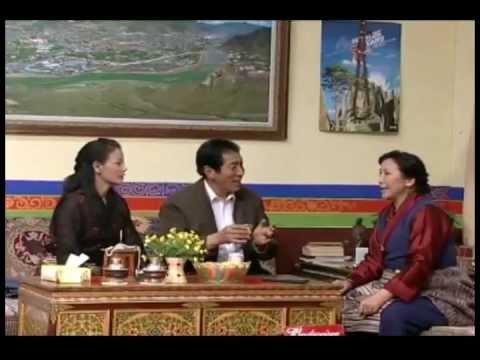 Tibetan Drama: Tonang Denpey Tsorwa 1