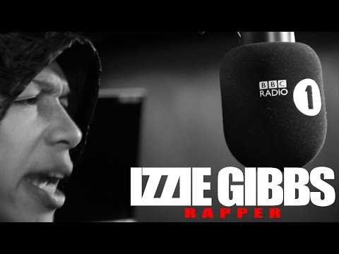 Fire In The Booth – Izzie Gibbs | Ukg, Hip-hop, R&b, Uk Hip-hop