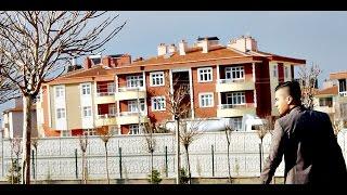 Murat Can - Mahallenin Sosyete Kızı ! 2016 - HD Klip - Kesin Dinle !