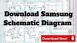 Download Samsung Schematic Diagram