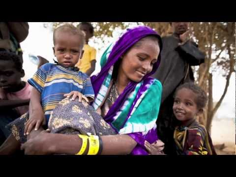 Motherhood in Dadaab