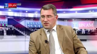 Realpolitik Armen Martirosyani het - 30.10.2014