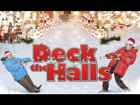 Deck The Halls (2006) Movie Review/Rant By JWU