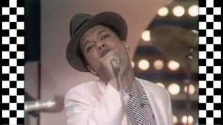 Watch Selecter Missing Words video