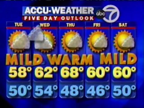 ABC 7 EYEWITNESS NEWS - 11/6/2006 - 12:00 NOON