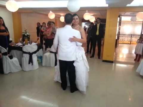 El mejor primer baile de bodas
