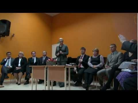 Klaipėdos rajono gyventojai PRIEŠ VAE 2012.10.10
