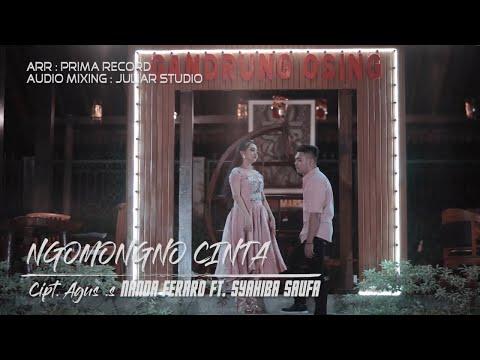 Download Nanda Feraro Ft. Syahiba Saufa - Ngomongo Cinta    Mp4 baru