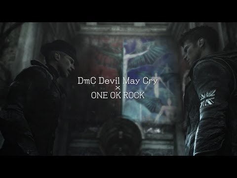 DmC Devil May Cry × ONE OK ROCK 「Nothing Helps」プロモーション映像