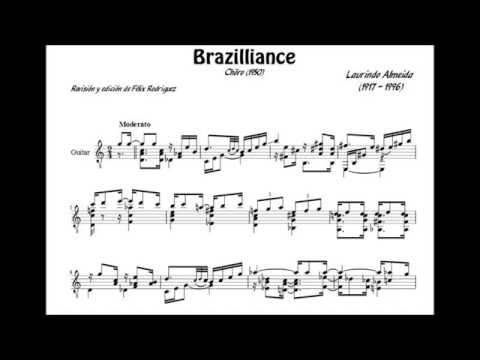 Laurindo Almeida - Brazilliance