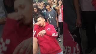Ralinha (Bruno bronks) vs (Biel xavonellys)