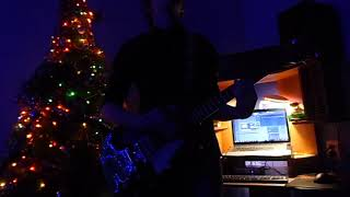 ABBA - Happy New Year! (Guitar Cover)