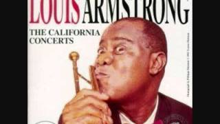 Louis Armstrong and the All Stars 1951 Bugle Blues (Live)