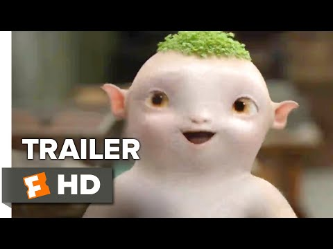 Monster Hunt 2 Trailer #3 | Movieclips Indie thumbnail