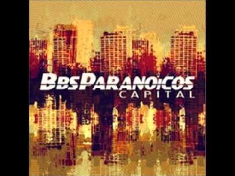 Bbs Paranoicos - Arena