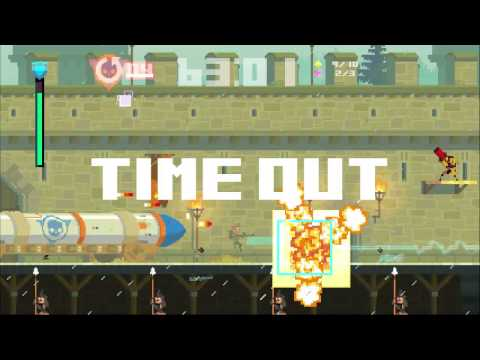Super Time Force Ultra Ep7, Esto pinta muy OP!!!!