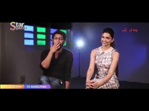 Deepika Padukone & Shoojit Sircar talk about