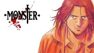 """The Brilliance of Naoki Urasawa's """"Monster"""""""