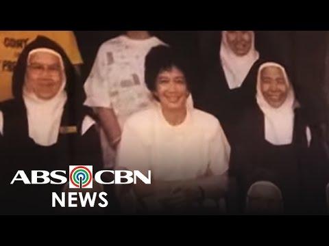 TV Patrol: Nasaan si Cory noong EDSA People Power?