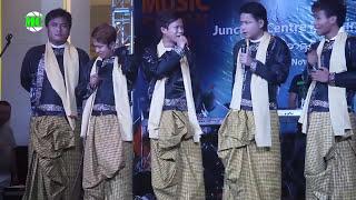 download lagu Junction Maw Tin Opening A Nyeint Show gratis