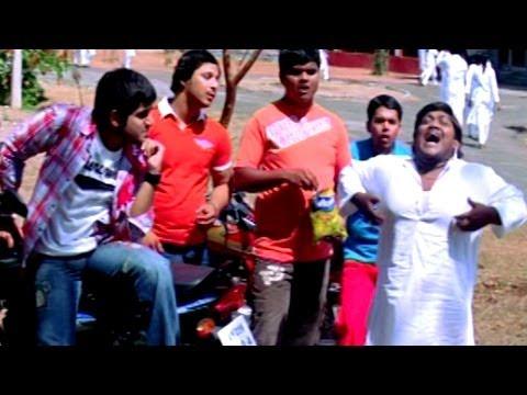 Yasho Sagar & His Friends Hilarious Comedy Scenes - Ullasamga Utsahamga Movie video