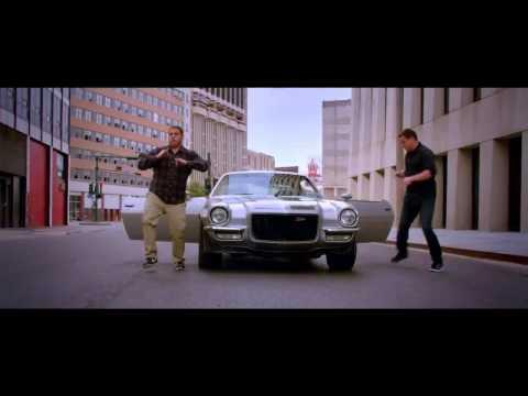 Trailer 22 Jump Street Mongol Heleer video