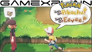 Is Pokémon Let's Go Pikachu & Eevee's Post-Game Content Compelling Enough? - DISCUSSION
