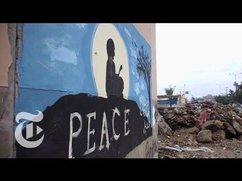 Heartbreak in Gaza | Nicholas Kristof | The New York Times