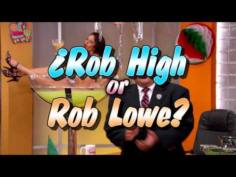 The Guillermo Show with Rob Lowe
