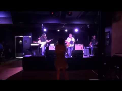Mother Natures Sons - The River Street Jazz Cafe - Wilkes-Barre, Pa. (Set 1) 7-4-14
