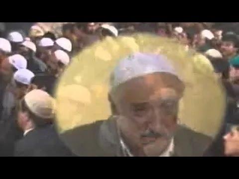 Fon m�zikli Hocaefendi Vaazlar� - 1